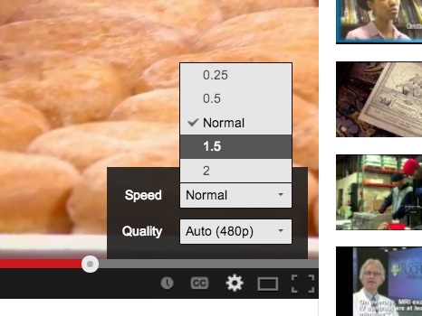 Speed up or slow down videos in your courses urmc learn speeds forumfinder Gallery